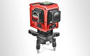 Нівелір лазерний Stark LL-12G-3D