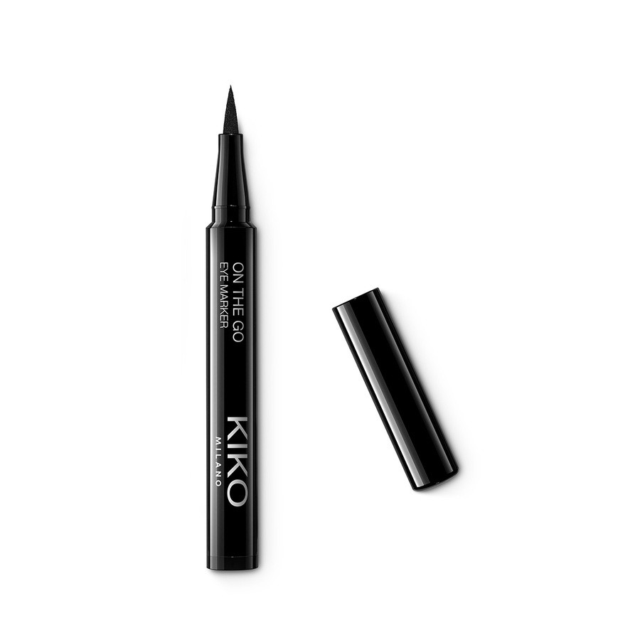 Подводка маркер в удобном формате KIKO MILANO On The Go Eye Marker