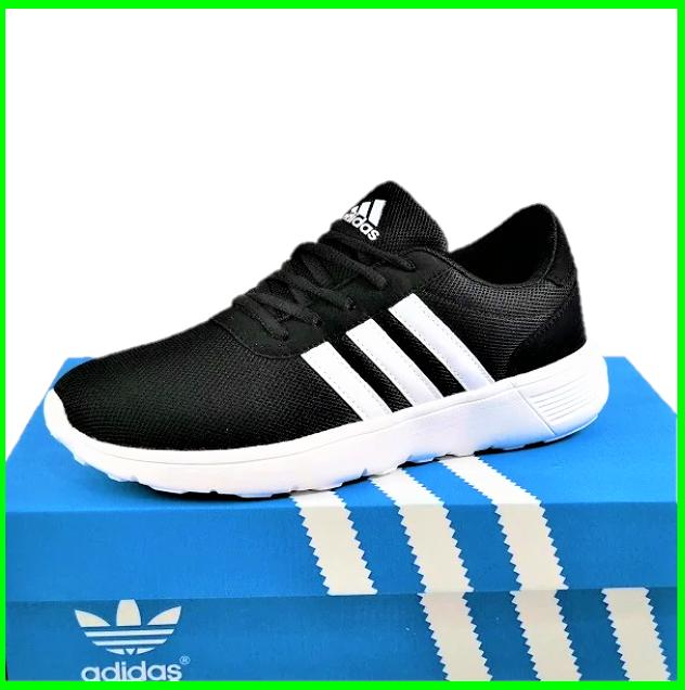 Кроссовки Adidas Мужские Черные Адидас BOOST (размеры: 41,42,43,44) Видео Обзор