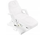 Електричне косметичне крісло білий, фото 2