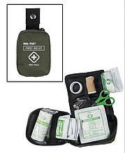 """Аптечка першої допомоги з кріпленням """"Pack mini"""", 16025800"""