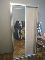 Шкаф-купе Влаби 1000х450х2100 купить в Одессе, Украине