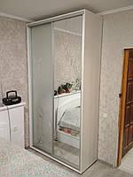 Шафа-купе Влаби 1300х450х2100 купити в Одесі, Україні, фото 1