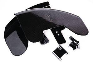 Щитки для колясок активних