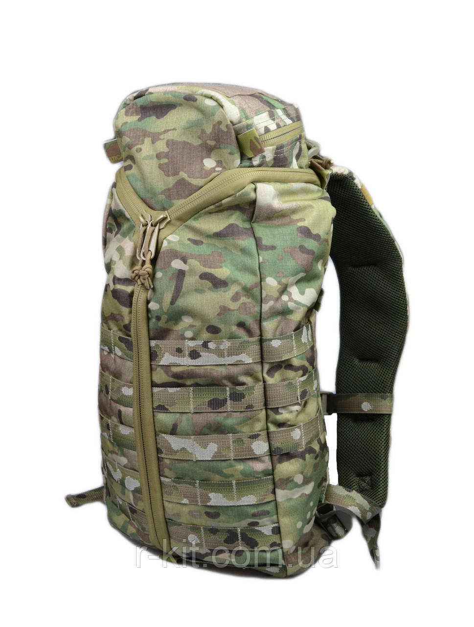 Рюкзак ASAP Multicam