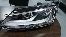 Крило переднє ліве VW Jetta 2011-2017
