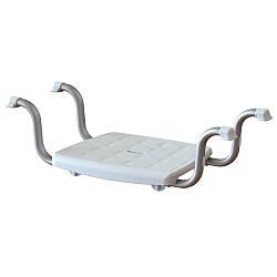 Сиденье для ванны KING-BS-00 (сиденье на ванну, в ванную)