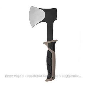 Подарунковий набір BergHoff Outdoor (термос, мисливський  ніж, топірець), фото 2