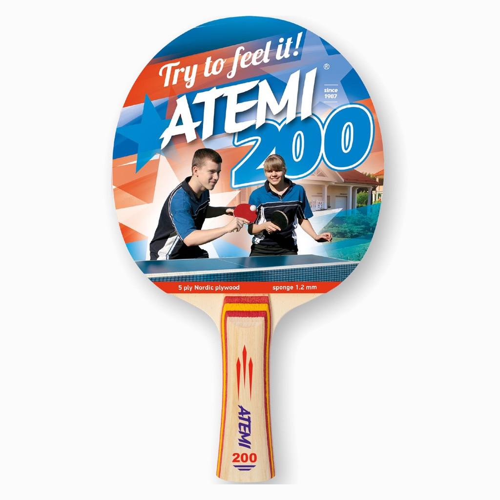 Ракетка для настольного тенниса ATEMI 200A