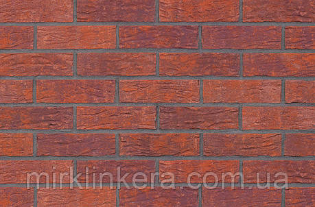 Клинкерная плитка King Klinker HF08 Deep purple, фото 2