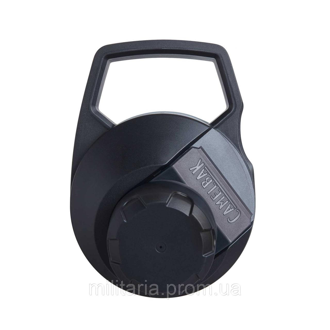 Термофляга для води CamelBak Chute Mag SST Vacuum Insulated  20oz, Navy (0,6 л)
