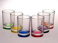 Набір склянок Luminarc New York Bright Colors 250 мл 6 шт (J8922), фото 1