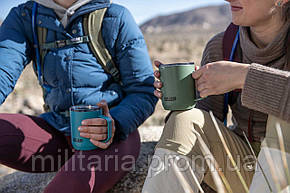 Термокружка CamelBak Camp Mug, SST Vacuum Insulated, 12oz, Moss  (0,35 л), фото 2