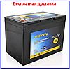 Аккумулятор LiFePo4 25.6V 30Аh (BMS 25A) Vipow