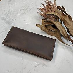 Женский кожаный кошелёк Stedley Жасмин