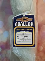 Лялька АВАЛОН волосінь 0.2-65 мм-75х150, фото 1