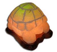 Соляной светильник Черепаха 4-5 кг