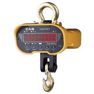 Весы крановые CAS CASTON I (THA) 5 т, фото 2