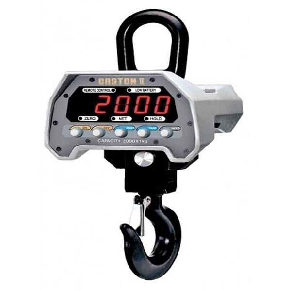 Ваги кранові електронні Дозавтомати OCS-2 (2000 кг)