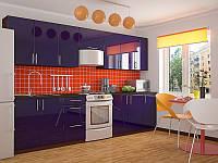 """Кухня """"Колор-микс"""", фото 1"""