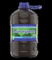 Азотний Зростання Концентрат (15+7+7) 4 л органо-мінеральне добриво Україна