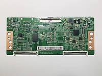 Плата T-con ST5461D12-6 Xiaomi L55M5-5ARU, фото 1