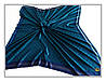 Платок Louis Vuitton шерсть шёлк