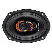 Коаксіальна акустика CADENCE QRS 69