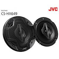 Акустика JVC CS-HX649U