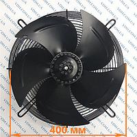 Вентилятор осевой Weiguang YWF4E-400-S
