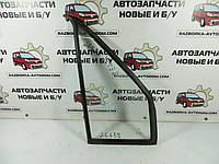 Стекло двери передней правой треугольное (форточка) VW LT (1996-2006) ОЕ:2D0845116A