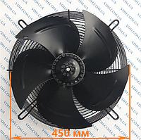 Вентилятор осевой Weiguang YWF4E-450-S