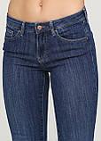 Женские джинсы H&M 28(165/72) темносиний, фото 3