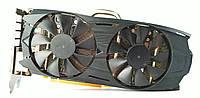 Видеокарта KFA2 GTX 1060 EXOC Black (3GB/GDDR5/192bit) 60NNH7DVM6OK БУ, фото 1