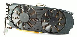 Видеокарта KFA2 GTX 1060 EXOC Black (3GB/GDDR5/192bit) 60NNH7DVM6OK БУ