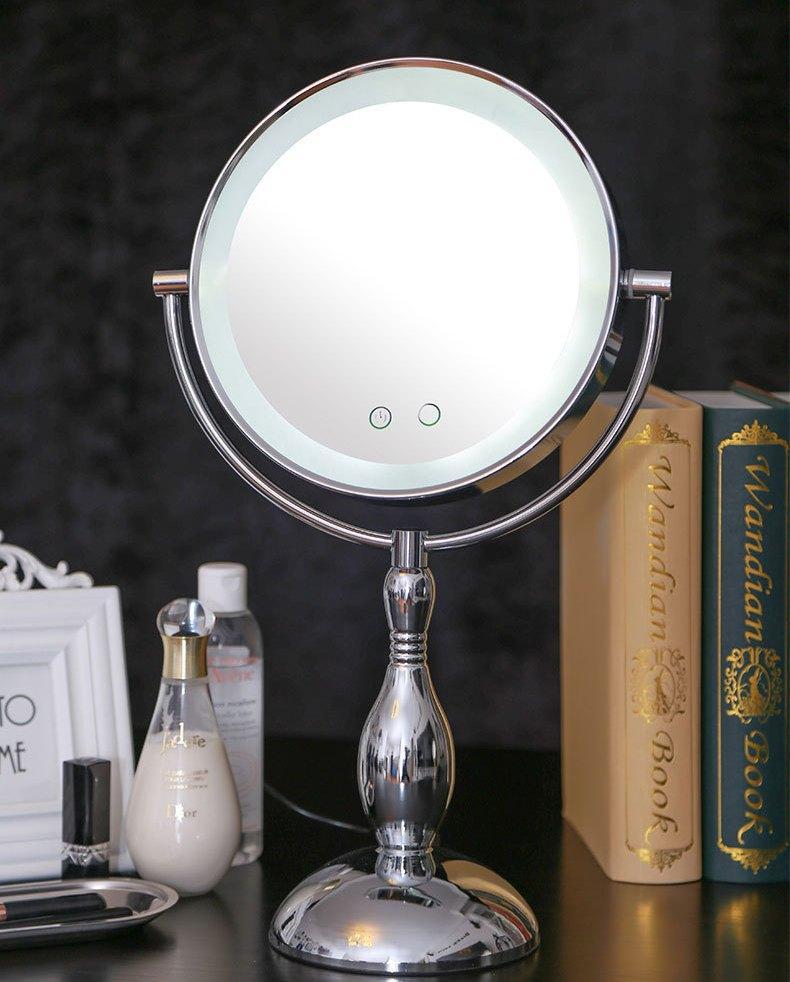 Дзеркало для макіяжу. Модель RD-43217