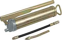 Шприц для смазки Miol 78-040 (гибкий шланг)