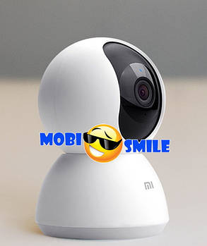 IP-камера Xiaomi Mi Home Security Camera 360° 1080p (MJSXJ05CM) Гарантия 3 месяца, фото 2