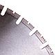 Алмазний диск по бетону 1A1RSS/C3 230x2,6/1,8x10x22,23-16 HIT CHH 230/22,23 RM-W Smart, фото 2