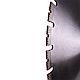 Алмазний диск по бетону 1A1RSS/C3 230x2,6/1,8x10x22,23-16 HIT CHH 230/22,23 RM-W Smart, фото 3
