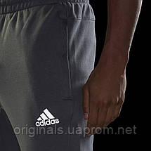 Мужские брюки adidas Sportswear Tapered GM6505 2021, фото 3
