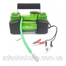 Компресор автомобільний Procraft LK400 SKL11-236568