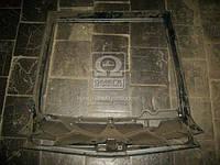 Дверь ВАЗ 2112 задка (АвтоВАЗ). 21120-630002000