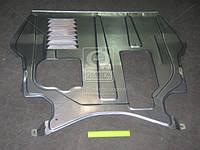 Брызговик двигателя ВАЗ 2110 (АвтоВАЗ). 21100-280202001
