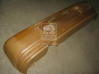 Бампер ВАЗ 2110 задний (Россия). 2110-2804015-42