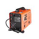Зварювальний напівавтомат Edon MIG-280 (7.2 кВт, 280 А), фото 4