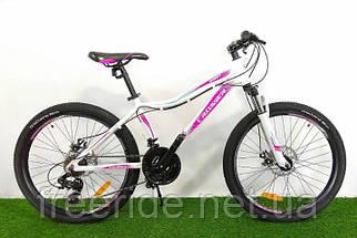 Підлітковий Велосипед Crosser Sweet 24 (14)