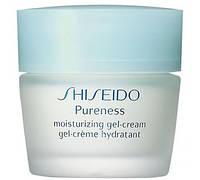 Shiseido Крем-гель для лица увлажняющий для нормальной, комбинированной Pureness Moisturizing Gel-Cream 40ml
