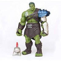 Фигурка Халк гладиатор, Тор Рагнарёк, 35 см Hulk, Ragnarok, Marvel SKL14-279067