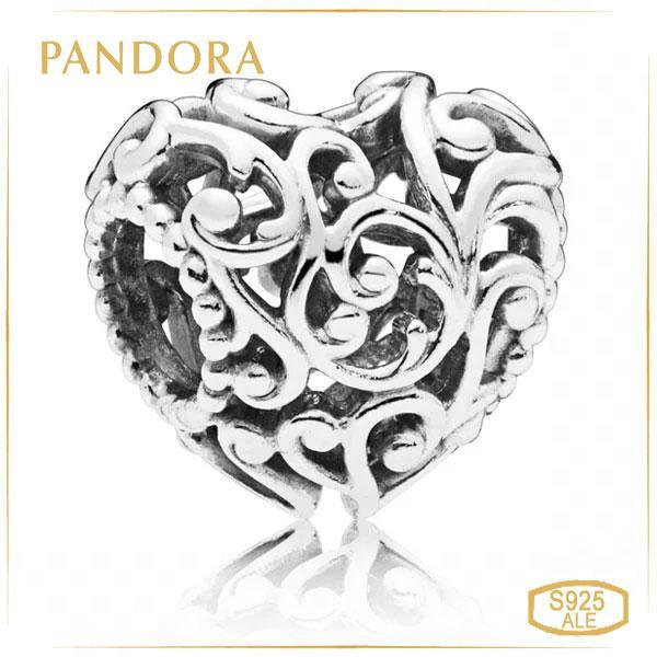 Пандора Шарм Королевское сердце Pandora 797672
